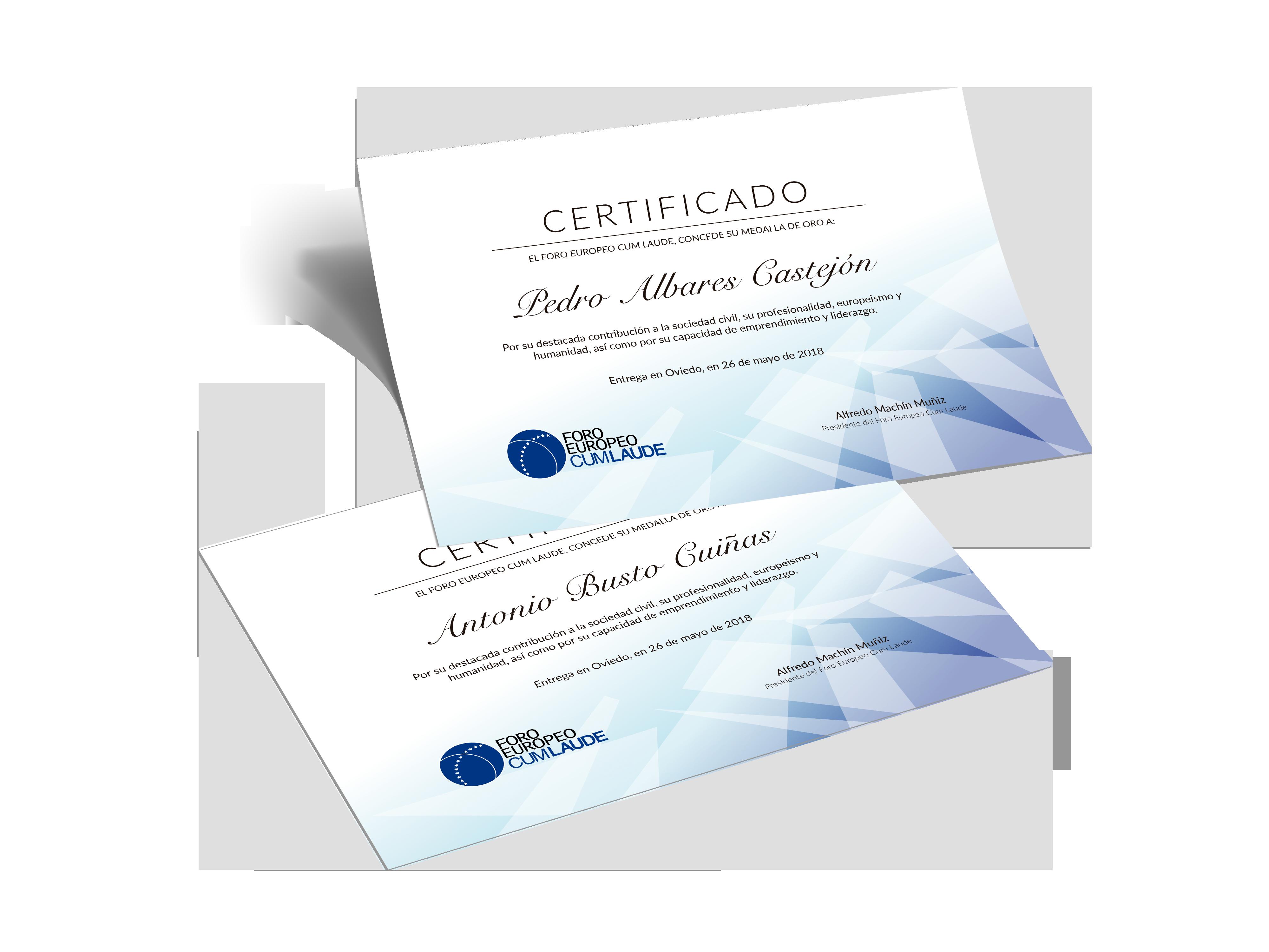 FECL_diplomas